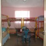 la camera delle girls